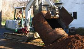 Underground Storage Tanks